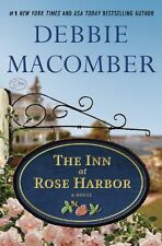 The Inn at Rose Harbor: A Novel by Debbie Macomber