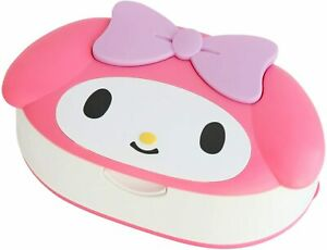 MY MELODY  Wet Wipes Case SANRIO Wet Tissue Box CASE ONLY from Japan