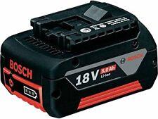 Bosch 1600a002u5ersatzakku Gba18 / 5 0ah