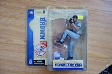 Kevin Brown Pitcher McFarlane Figure New York Yankees 2004 Series 8 New