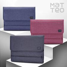 "Laptop Sleeve Case Bag For 11"" 13"" MacBook Air 12 ""MacBook 13"" 15""  Macbook Pro"