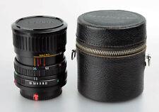 CANON FD 3,5/35-70 35-70mm 1:3,5 F-1 A-1 AE-1 T90 etc. 35mm SLR MF Ser: 1544839