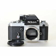 Nikon f2 Photomic fotocamera in cromo/Chassis/body/Nikon f2 Camera