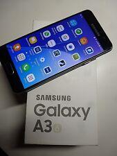 Samsung  Galaxy A3 2016 SMA310F - 16GB - schwarz (Ohne Simlock) - Smartphone