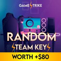 5 DIAMOND Random Steam Keys + BONUS - Worth +$80 - Fast Delivery - Region Free