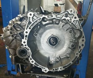 NISSAN QASHQAI 2.0 PETROL AUTOMATIC GEARBOX SUPPLY AND FITTED 2007-2010
