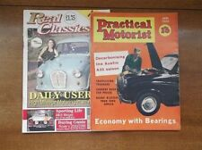 Practical Motorist June Monthly Transportation Magazines