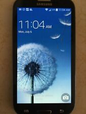 "Samsung Galaxy S3 (SPH-L710) Sprint 16GB, 4.8""Super AMOLED display, SD slot"