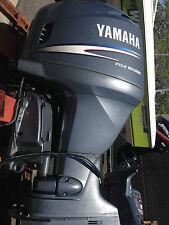 115hp Yamaha 4 stroke Wrecking outboard  parts
