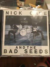 Nick Cave And The Bad Seeds The Firstborn Is Dead CD Mute UK