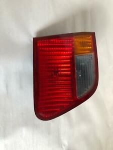 HONDA CIVIC 1999 - 2000 Used Tail Light Assembly Left Driver Side LH Lid Mounted
