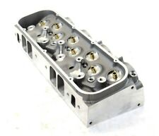 Big Block Chevy 454 Aluminum Bare Cylinder Head 2.250/1.880 123CC BPE-3003