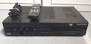 Rogers NEXTBOX 2.0 PVR Cable TV BOX CISCO 8642HD + Rogers Remote 500GB