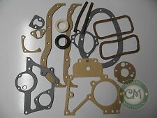Engine Block Gasket Kit Morris Minor AH Sprite MG Midget 948 1098cc AJM201, New