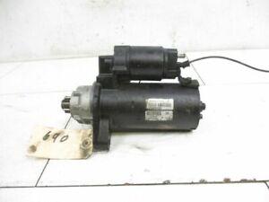 Starter Motor VW Touareg (7LA,7L6,7L7) 2.5 R5 Tdi DRS3928