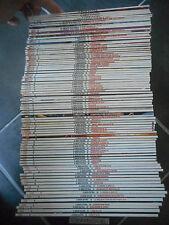ELDORADODUJEU > MARVEL PANINI COMICS LOT SERIE COMPLETE : X-MEN EXTRA 1 A 89