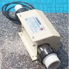 220V 2KW 13.6A Swimming Pool and SPA Heater Electric Heating Thermostat