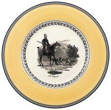 Villeroy Boch Audun Chasse Dinner Plate Brand New