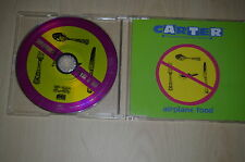 Carter The Unstoppable Sex Machine – Airplane Food. CDP 1227102 CD-Single promo