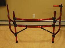 Roland MDS-10 RED Drum Rack Stand V-Drum VDrum MDS10 for TD 30 12 20 9 8 6 kit