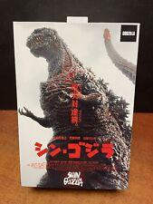 Neca Godzilla Shin Godzilla Atomic Blast EM7221