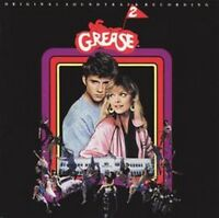 Grease 2 - Original Soundtrack (NEW CD)