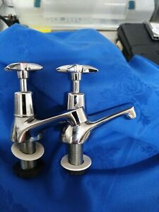 Hot Tap and Cold Tap - Used