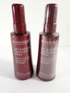 Keranique Women's Lift & Repair Treatment Spray NEW $24 Each Set of 2