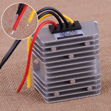 Car Power DC Voltage Stabilizer Regulator 8-40V to 12V 6A 72W Supply Converter