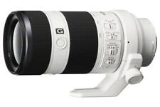Objectifs téléobjectif zoom Sony pour appareil photo et caméscope