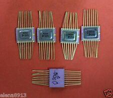 564LN1 = MC14502A  IC / Microchip USSR  Lot of 2 pcs
