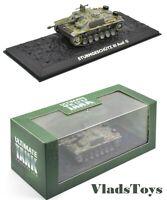 Atlas Editions 1:72 Sd.Kfz.142/1 StuG III Ausf.G German Tank Destroyer 4660-113