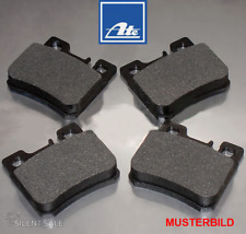 Brake pads, linings, Brake Pads-ATE - 13.0460-7115.2 Va Front