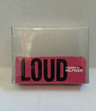 Loud by Tommy Hilfiger 1.4 oz Eau de Toilette Spray New In Retail  Box.
