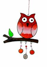 Stay Together Letterbox Gift Love Owls Suncatcher ...