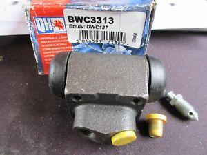 BWC3313 New QH Rear  Wheel Cylinder Ford Escort Granada Orion Sierra