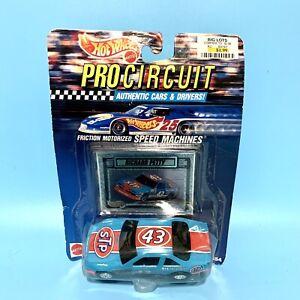 Vintage | Hot Wheels 1992 Pro Circuit NASCAR Racing #43 Richard Petty