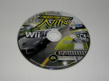 Need for Speed: Nitro (Nintendo Wii, 2009)