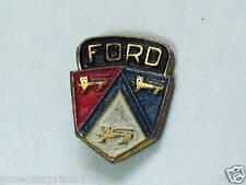 Vintage Ford  Emblem Pin Badge Lapel Hat Tack (#b)