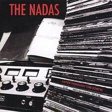 The Nadas, Listen Through the Static, New