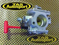 Easitune Carby with T Jet Clubman KT100J engine go kart carburetor Blue Printed