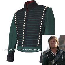 Richard Sharpe 95th Rifles Napoleonic War Military Jacket - Tunic 2