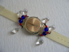 1992 Christmax Special Collector swatch Watch Chandelier GZ125 New