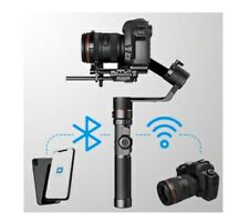 FeiyuTech 3-Axis AK4000 Handheld Gimbal Stabilizer for Mirrorless&DSLR Camera