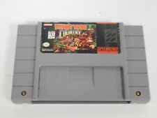 Donkey Kong Country - Super Nintendo Entertainment System SNES