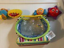 Lamaze Fish Bowl Childs Toy