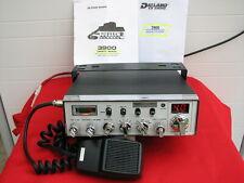 CB  SUPERSTAR  3900  * Silver*  avec accessoires - ( AM - FM - SSB - CW )