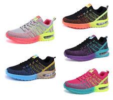 Donna Sneakers Air Max Scarpe sportive traspiranti Sneakers Scarpe da corsa hot