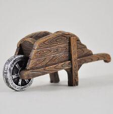 Mini Fée Jardin Brouette miniature decor Pixie Elfe Accessoire Ornement 39606