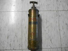 MoPar Vintage Car Fire Extinguisher - Unrestored - 1930's-1950's